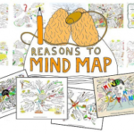 Live Mind Mapping: Interaction and Information Capturing by @djstomp