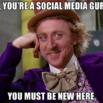 "3 Signs Your Social Media ""Guru"" Isn't a Guru After All"