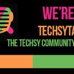 ANNOUNCING: techsytalk