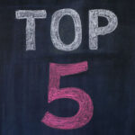 Top 5 LKE Blogs of 2013