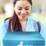 {Ask the Techxperts} @PijonBox Turns Standard College Care Packages into Love in a Box