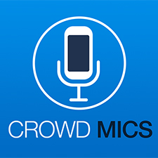 Crowd Mics Logo 225x225
