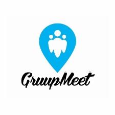 GruupMeet-Logo Square (225x225)