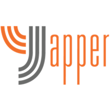 Yapper Logo 2 - Liz King Events