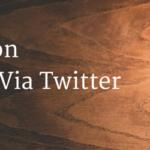 10 Tactics On Marketing Via Twitter for #Eventprofs by @Ticketbud