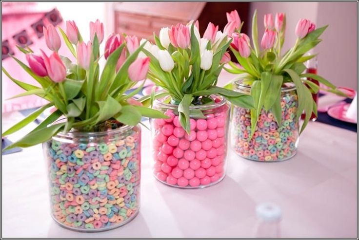 we pinned it easter decorations - Easter Decor