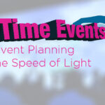 Quick: What's Happening at Your Event, Right Now? by @gadgetboy
