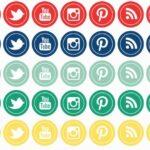We Pinned It: Social Media