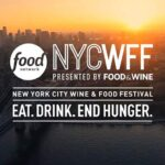 An Interview with New York City Wine and Food Festival's John Trumble by @projectmaven