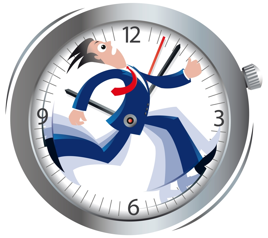 Time Management: 5 Time Management Tips Every Event Planner Needs By