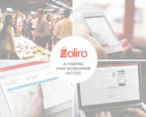 zoliro activating sponsorship success