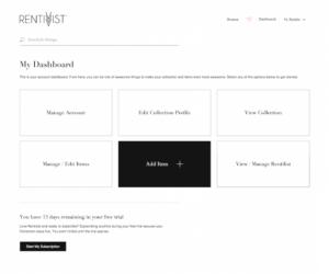 Rentivist_ListerDashboard