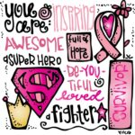 We Pinned It: Think Pink