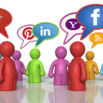 How to Use Social Media to Create Your Professional Community by @projectmaven