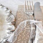 We Pinned It: Vintage Dinner Parties