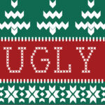 Techsytalk Ugly Sweater Holiday Throwdown