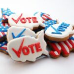 We Pinned It: Election Day
