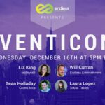 #EventIcons Episode 3 with Liz King, Sean Holladay & Laura Lopez