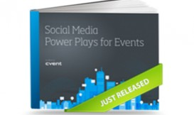 Social Media Power Plays for Events