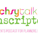 Join @LizKingEvents and @EdWaffles on the #techsytalk {unscripted} podcast with @JFDIMark
