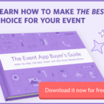 {SPONSORED} Event App Buyer's Guide by @Guidebook