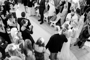 6) wedding