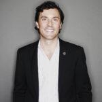 Behind the Hustle: Chris Kelly (@ThoughtsOnBiz)