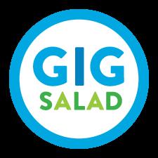 Image result for gigsalad logo