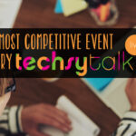 techsytalk LIVE 2016