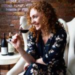 Behind the Hustle: Sara Moll (@VinSocialNYC)