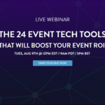 The 24 Event Tech Tools That Will Boost Your Event ROI @Bizzabo