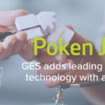 Poken Has Been Acquired by GES, a Global, Full-Service Partner for Live Events