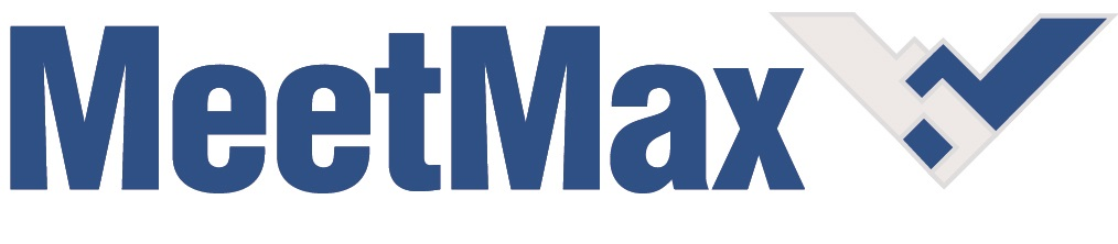 MEETMAX BIG LOGO