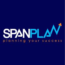 SpanPlan Logo (techsytalk)