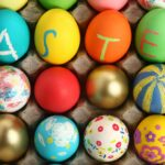We Pinned It: Easter Decor Ideas