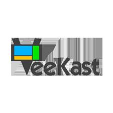 VeeKast-Logo-225x225