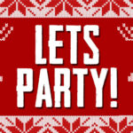Announcing: The techsytalk Ugly Sweater Pre-Holiday Soiree