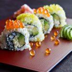 We Pinned It: Sushi