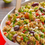 We Pinned It: Quinoa