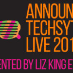 ANNOUNCING: techsytalk LIVE 2015