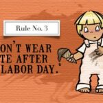 We Pinned It: Labor Day