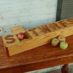 We Pinned It: An Apple A Day