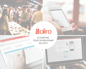 zoliro activating sponsorship success