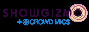 ShowGizmo+Crowd_Mics logo