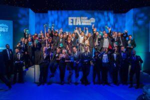 2015 ETA winners photo
