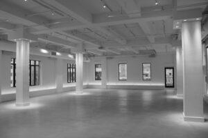 A - 9th Floor Main Room