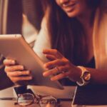 MY TOP 5 APPS AND GADGETS TO STAY PRODUCTIVE ON THE GO
