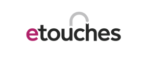 etouches Logo on white large