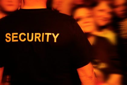 securtity atevents