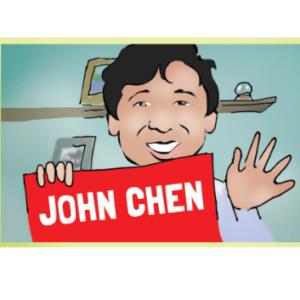 Profile photo of John Chen